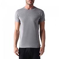 [해외]디젤 Umtee Randal Tshirt 136494722 Dark Grey Melange