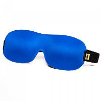 [해외]TRAVEL BLUE Ultimate Travel Eye Mask 4137499141 Blue