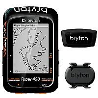 [해외]브라이튼 라이드r 450 T Black