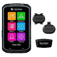 [해외]브라이튼 라이드r 860 T Black