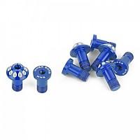 [해외]NINER 제트 9 RDO Pivot Bolt Kit Blue