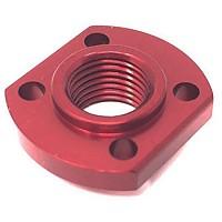 [해외]NINER 제트 9 Aluminium/제트 9 카본 Pivot Red