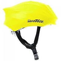 [해외]VELOTOZE 헬멧 Cover Viz Yellow