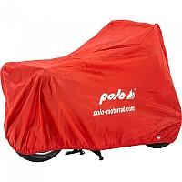 [해외]POLO Dust Cover Indoors 9136433818 Red