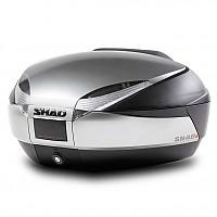 [해외]샤드 Top Case SH48 Premium 9137530609 Titanium