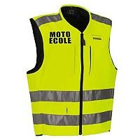 [해외]베링 C-Protect Air High Visibility Moto School 9137276873 Fluo