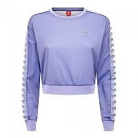 [해외]카파 Ahmis 222 Violet / White
