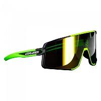[해외]SALICE 022 미러 RW Hydro+Spare Lens Black / Lime