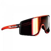[해외]SALICE 022 미러 RW Hydro+Spare Lens Black / Red