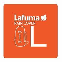 [해외]라푸마 Rain Cover L 4446960 Orange Com
