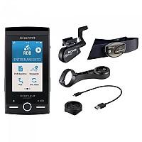 [해외]시그마 Rox 12.0 스포츠 GPS 세트 Grey