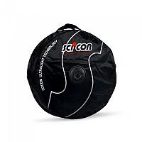 [해외]SCI-CON Double Wheel Covers 140386 Black