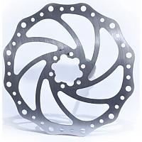 [해외]EL GALLO 플로우 Disc Brake Steel