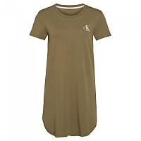 [해외]캘빈클라인 언더웨어 One Night 셔츠 Muted Pine