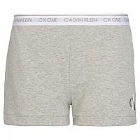 [해외]캘빈클라인 언더웨어 One Lounge Shorts Grey Heather