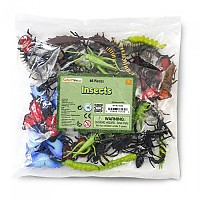 [해외]SAFARI LTD Insects Bulk Bag 4137555275 Multicolor