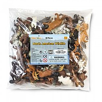 [해외]SAFARI LTD North American Wildlife Bulk Bag 4137555298 Multicolor
