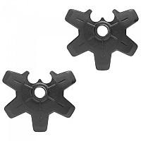 [해외]블랙 다이아몬드 Compact Powder 4137441521 Black