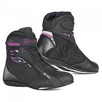 [해외]ELEVEIT T Sport Woman9137553169 Black / Violet