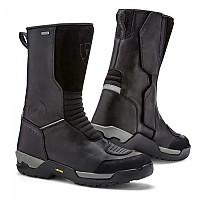 [해외]레빗 Compass H2O Boots Black