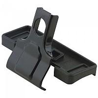 [해외]툴레 1693 Kit Kia Cee´D 5 Doors 12> 1137153922 Black