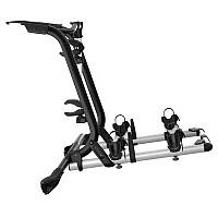 [해외]툴레 WanderWay Bike Rack For 2 Bikes 1137441769 Black