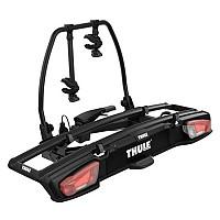 [해외]툴레 VeloSpace XT Bike Rack For 2 Bikes 1137441772 Black
