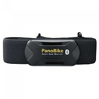 [해외]토픽 PanoBike Heart Rate Bluetooth 1137556470 Black