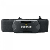 [해외]토픽 DuoBand Heart Rate Monitor 1137556473 Black