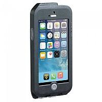 [해외]토픽 Waterproof 라이드케이스 iPhone 5/5S/SE Black / Grey
