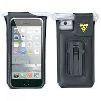 [해외]토픽 Waterproof 드라이백 iPhone 6/6S/7 Black / Grey