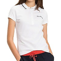 [해외]타미힐피거 Polo SS 137562658 Classic White
