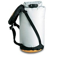 [해외]씨투써밋 Compression Dry Sack 10L to 3.3L 466358 Grey / Yellow