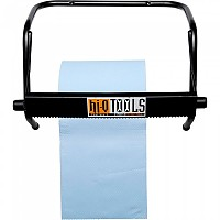 [해외]HI Q TOOLS Wall Holder 페이퍼 롤 Black