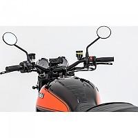 [해외]HASHIRU Superbike Conic Aluminium 0429 9137515308 Black