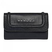 [해외]리플레이 FW5214 Wallet Black