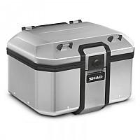 [해외]샤드 Top Case TR48 Terra 9137564534 Aluminium / Black