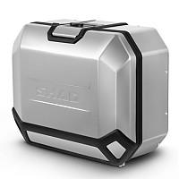 [해외]샤드 Right Side Case TR36 Terra 9137564539 Aluminium / Black