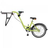 [해외]ROLAND Add+ Bike Trailer 3s 20´´ 1137484755 Green