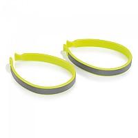 [해외]XLC CP-C01 Trouser Clip 세트 Yellow