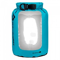 [해외]씨투써밋 View Dry Sack 4L 4137098966 Blue