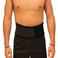 [해외]SOFTEE Lumbar Belt Black