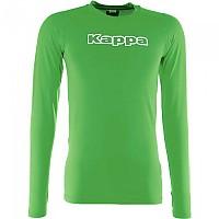 [해외]카파 Teramo L/S Underwear 뉴 Green Bosphorus