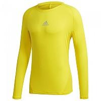 [해외]아디다스 Alphaskin 스포츠 Team Yellow