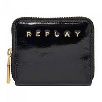 [해외]리플레이 FW5217 Wallet Black