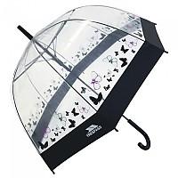 [해외]TRESPASS Papillon Umbrella 4136608686 Butterfly Print