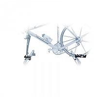 [해외]PERUZZO Universal Disc Brake Bike Rack For 1 Bike 1136009193 Black