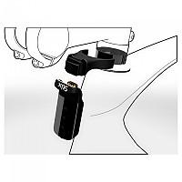 [해외]스페셜라이즈드 Stix Headset 스페이스r Mount Black
