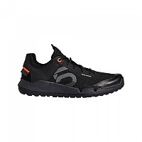 [해외]파이브텐 5.10 Trailcross LT 1137386257 Core Black / Grey Two / Solar Red