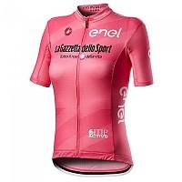 [해외]카스텔리 Giro103 Competizione Giro Italia 2020 Jersey 1137498117 Giro Pink